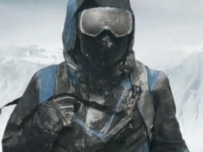 Braun - Arctic Quest