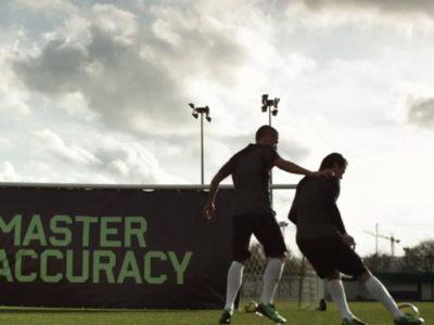 Nike - Master Accuracy